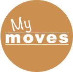 My Moves, Client Move information.